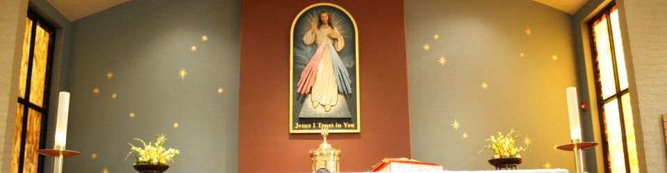 Filipino Mass - Divine Mercy Catholic Church