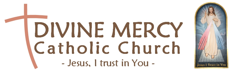 Divine Mercy Catholic Church