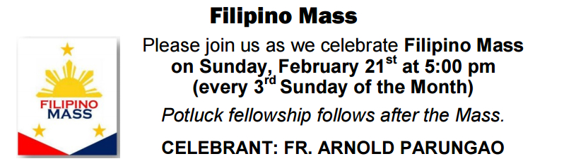 201602 Filipino Mass