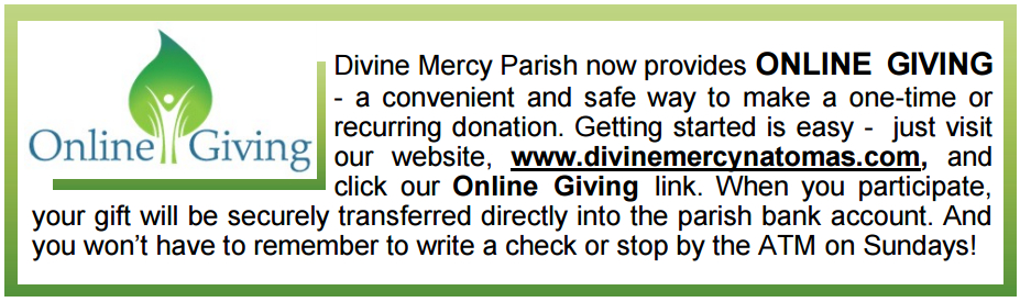 201602 Online Giving