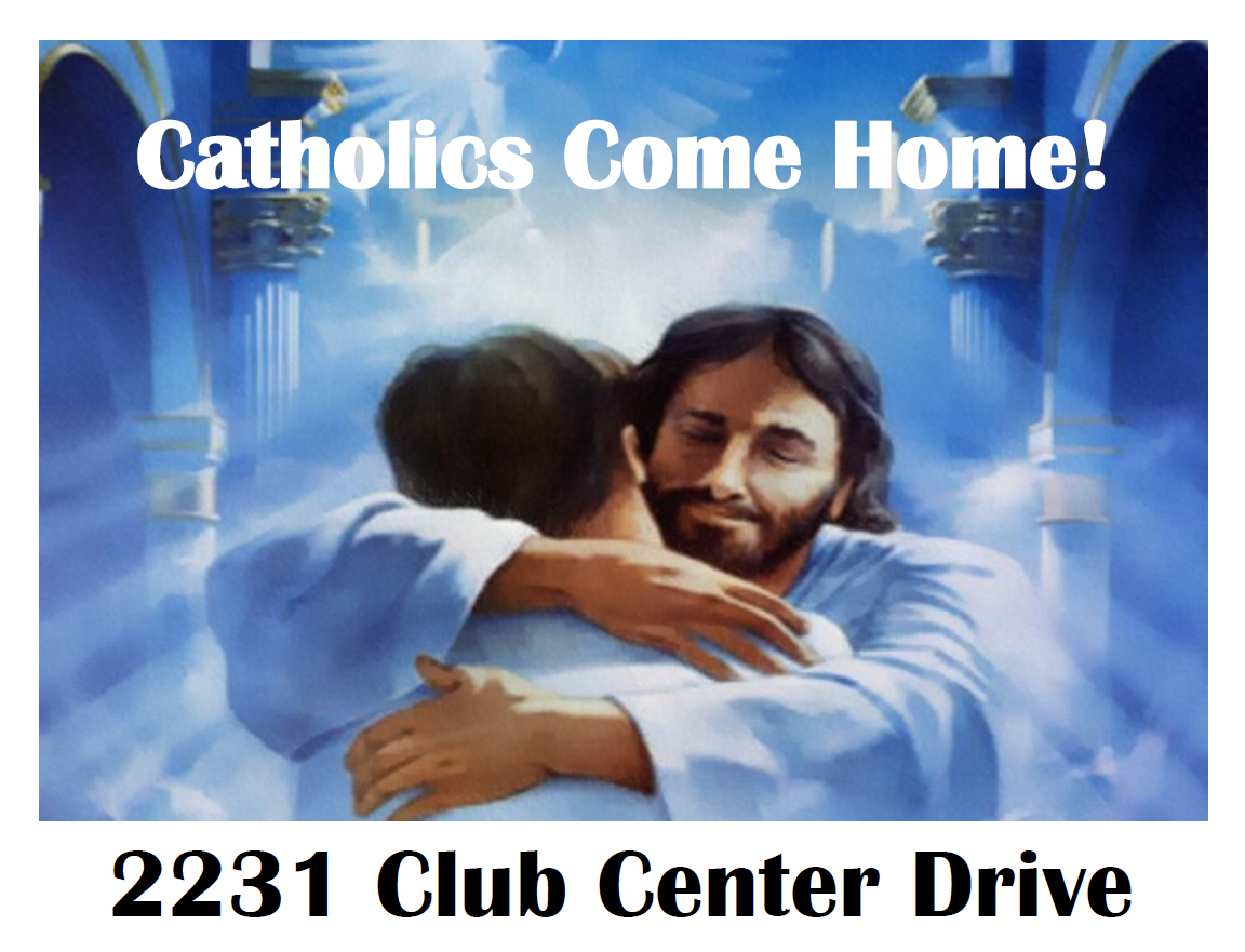 2017 Catholics Come Home